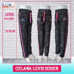 Pusat Grosir Baju Murah Solo Klewer 2018 Bisnis Celana Levis Sobek Murah di Solo