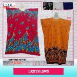 Pusat Grosir Baju Murah Solo Klewer 2018 Grosir Daster Lowo Murah di Solo