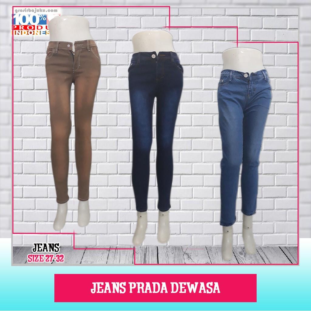 Pusat Grosir Baju Murah Solo Klewer 2019 Produsen Jeans Prada Dewasa Murah di Solo