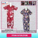 Pusat Grosir Baju Murah Solo Klewer 2018 Distributor Piyama Katun Jepang Murah di Solo