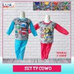 Pusat Grosir Baju Murah Solo Klewer 2018 Produsen Setelan Anak Cowo Murah di Solo