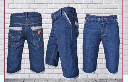 Pusat Grosir Baju Murah Solo Klewer 2018 Pusat Jeans Denim Dewasa Pendek Murah di Solo
