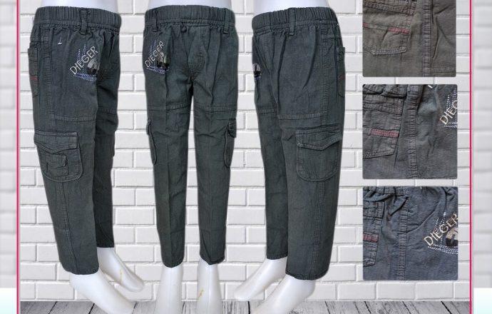 Pusat Grosir Baju Murah Solo Klewer 2018 Konveksi Jeans Kimpul Murah di Solo