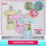 Pusat Grosir Baju Murah Solo Klewer 2018 Distributor Kaos Stabilo Warna Murah di Solo