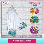 Pusat Grosir Baju Murah Solo Klewer 2018 Produsen Mukena Bali Jumbo Murah di Solo