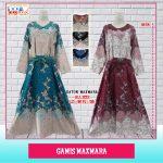 Pusat Grosir Baju Murah Solo Klewer 2018 Supplier Gamis Maxmara Murah di Solo