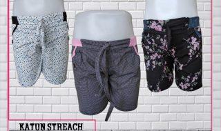 Pusat Grosir Baju Murah Solo Klewer 2021 Bisnis Celana Hotpan Murah di Solo