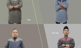 Pusat Grosir Baju Murah Solo Klewer 2021 Grosir Koko Kurta Dewasa Anak Murah di Solo