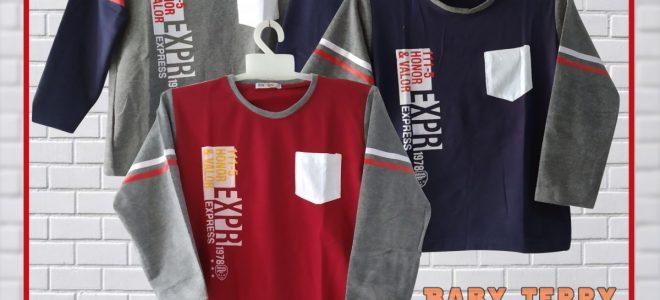 Pusat Grosir Baju Murah Solo Klewer 2021 Bisnis Kaos Boy TP Murah di Solo