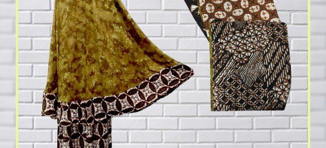Pusat Grosir Baju Murah Solo Klewer 2021 Distributor Mukena Olive Murah di Solo
