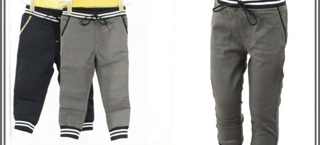 Pusat Grosir Baju Murah Solo Klewer 2021 Bisnis Celana Cinos Jogger Murah di Solo