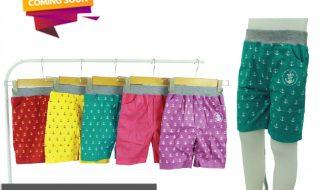 Pusat Grosir Baju Murah Solo Klewer 2021 Supplier Celana Poplin Anak Murah di Solo