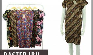 Pusat Grosir Baju Murah Solo Klewer 2019 Supplier Daster Ibu Murah Murah di Solo