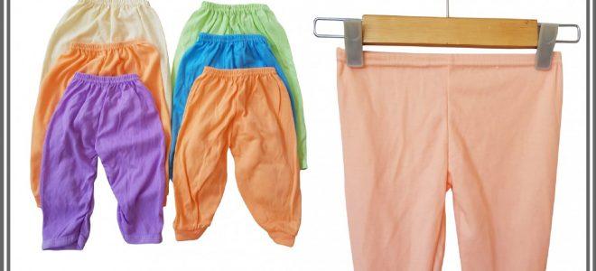 Pusat Grosir Baju Murah Solo Klewer 2021 Grosir Legging Baby Murah di Solo