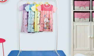 Pusat Grosir Baju Murah Solo Klewer 2019 Distributor Dress Dena Anak Murah di Solo