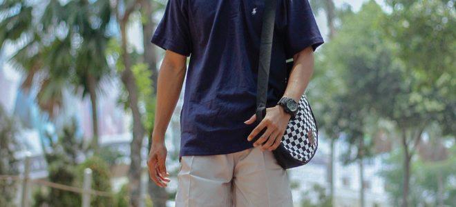 Pusat Grosir Baju Murah Solo Klewer 2019 Supplier Celana Chinos Dewasa Pendek Murah di Solo