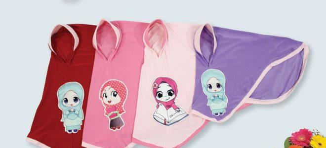 Pusat Grosir Baju Murah Solo Klewer 2019 Pabrik Kerudung Anak Bisa Nyala Murah di Solo