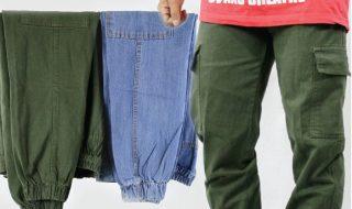 Pusat Grosir Baju Murah Solo Klewer 2021 Distributor Jogger Jeans Murah di Solo