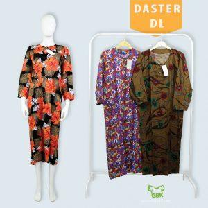 Pusat Grosir Baju Murah Solo Klewer 2021 Daster DL