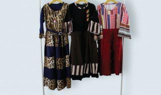Pusat Grosir Baju Murah Solo Klewer 2021 Agen Dress Vallen Murah di Solo