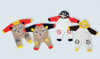 Pusat Grosir Baju Murah Solo Klewer 2019 Grosir Jumpsuit Baby Murah di Solo