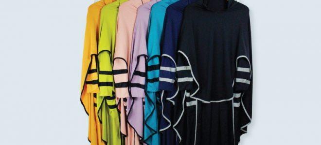 Pusat Grosir Baju Murah Solo Klewer 2019 Grosir Gamis Arafah Murah di Solo