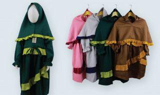 Pusat Grosir Baju Murah Solo Klewer 2019 Agen Gamis Salwa Anak Murah di Solo