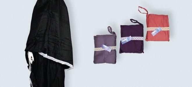 Pusat Grosir Baju Murah Solo Klewer 2021 Pabrik Mukena Rayon Polos Termurah di Solo