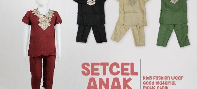 Pusat Grosir Baju Murah Solo Klewer 2019 Produsen Setelan Anak Cewe Termurah di Solo