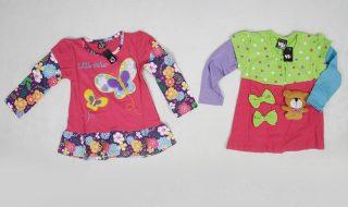 Pusat Grosir Baju Murah Solo Klewer 2019 Pabrik Kaos V3 PP Anak Termurah di Solo