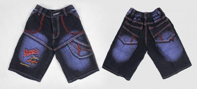Pusat Grosir Baju Murah Solo Klewer 2019 Produsen Jeans Jumbo Anak Termurah di Solo